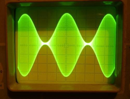 AM Modulator - valve transmitter - Valve Radio