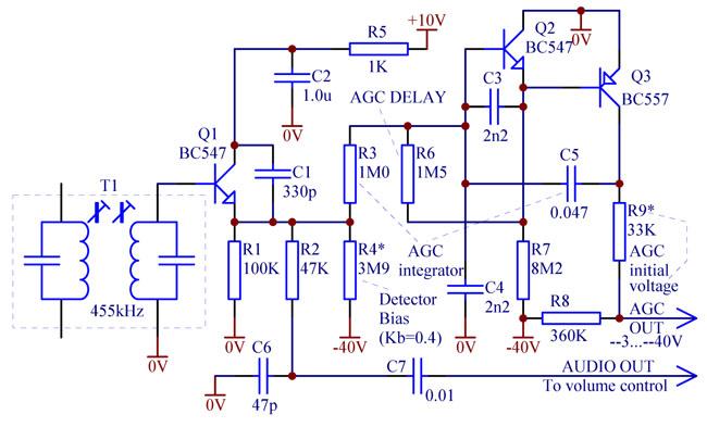 Astonishing Low Distortion Am Detector Valve Radio Wiring Digital Resources Antuskbiperorg